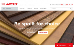 Lawcris launches new website