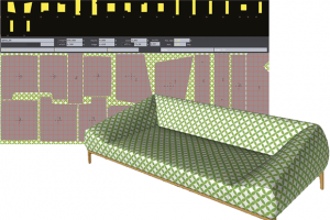 Lectra releases DiaminoFurniture V6R2