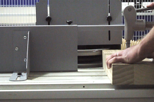 Future-proof timber window production: Leitz Tooling ThermoTech Window System
