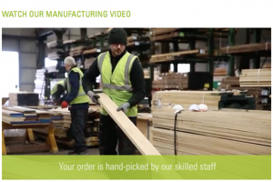 New video presents Timbmet's manufacturing services