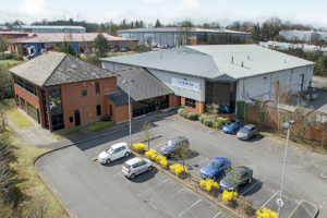 Kite Packaging acquires 29,000ft2 facility in Letchworth