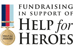 Help For Heroes announced as W16-Elements charity partner