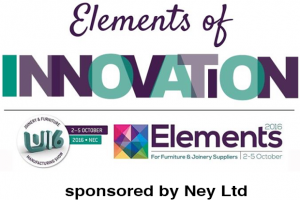 Call for entries to Elements of Innovation
