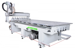 Tooltec premier tooling for woodworking machines