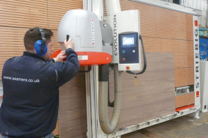 Striebig gives boost to long-established joinery firm