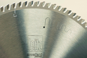 The circular saw blade revolution from Leitz
