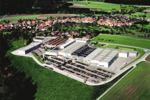 Holzma celebrates 50 years at the sharp end