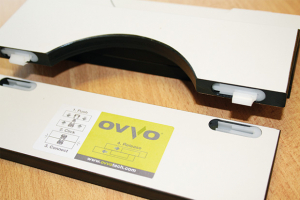 OVVO launches V-Wedge range