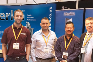 Merlin Tools brings latest tool technology to market