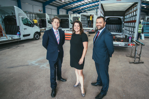 New chapter for Trucksmith
