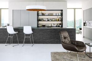 BA Components look towards the 2017 Kitchen Trends