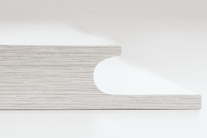 J-shaped – creativity without limits