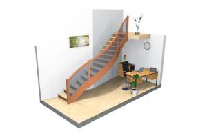 SEMA Stairs construction software