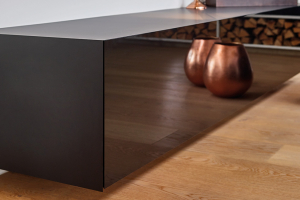 Lawcris – perfecting matt and gloss surfaces