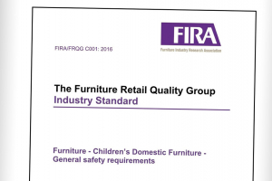 New standards for kids' furniture