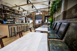 Valdivian Furniture maintains core values