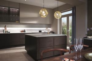 Lichfield joins PWS' Biography kitchen brand