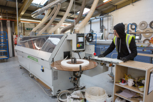 Increased efficiency for Sheffield Kitchen Outlet