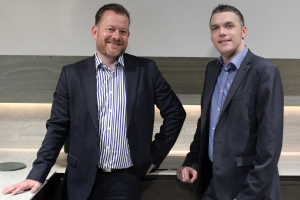 PWS Worksurfaces makes new appointments