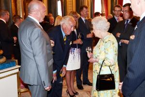 Hypnos celebrates the prestigious Queen's Award for Enterprise