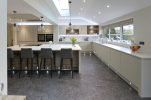 Salice proves perfect for LochAnna kitchens