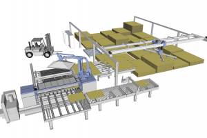 Homag HPS 320 flexTec redefines the future for panel cutting