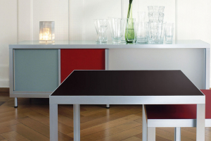 New furniture linoleum from Forbo
