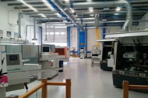 Weinig launches Weinig Expo UK - Innovation Centre for Manufacturing Excellence