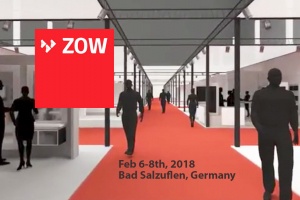 ZOW 2018 continues to gain momentum