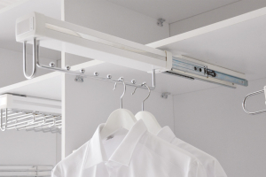 New storage options from Ney