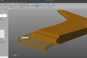 Designer – Vero's new direct modelling CAD system
