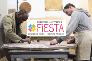 FIESTA – addressing the skills shortage