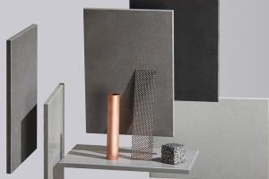 New HI-Macs Concrete Collectioni