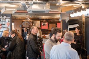 Häfele opens new Design Partner showroom in Daro