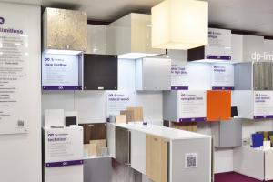Decorative Panels Lamination broadens offer