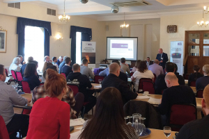 FIRA holds Compliance and Flammability event in Long Eaton