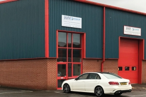 IWM opens new showroom and demonstration area