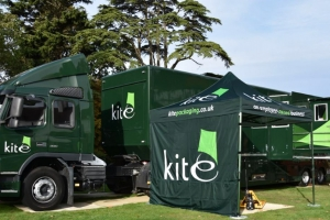 Kite's drive to reduce plastic usage