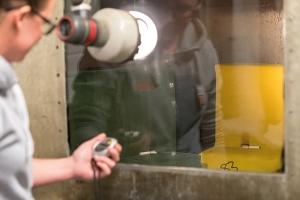 FIRA International expands flammability testing laboratory