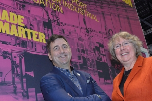North-west to usher in UK's next industrial revolution with £20m Made Smarter programme