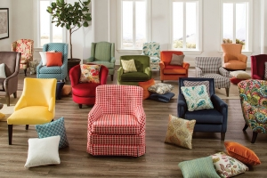 Best Home Furnishings and Gerber celebrate 21 years of partnership