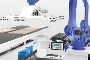 Homag launches Sawteq B-300 and B-400 flexTec machines
