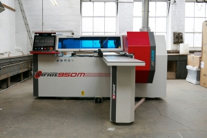 AES CNC borer guarantees both quality and consistency at Simpsons