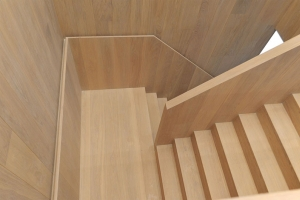 Impressive credentials for woodfinishes supplier