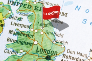 Lawcris continues to fly the flag for the north