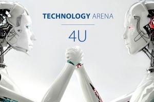 The Bürkle Technology Arena at Ligna – comprehensive excellence