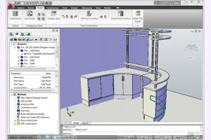 Productivity enhancing entry-level software solutions from Homag