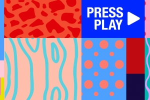 Press Play with Interprint