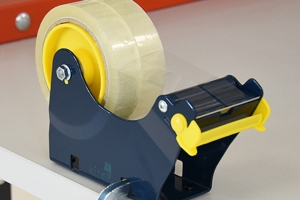 Kite expands tape and dispenser offer