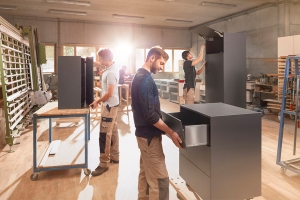 Blum set to reveal a trio of new products alongside updates and innovations